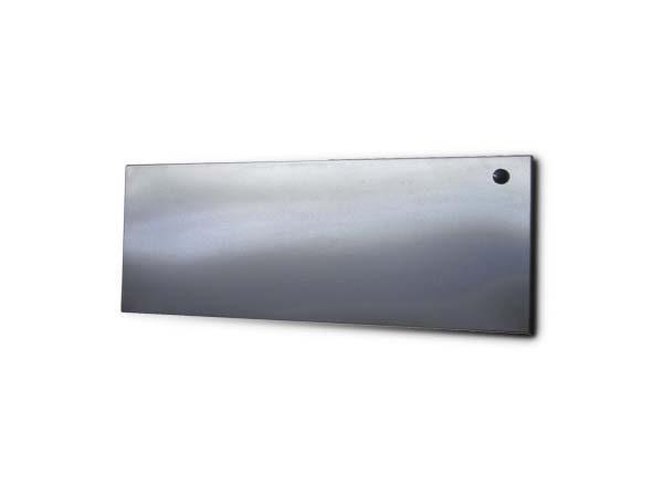 lavagna magnetica in acciaio inox 1