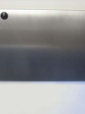 lavagna magnetica in acciaio inox