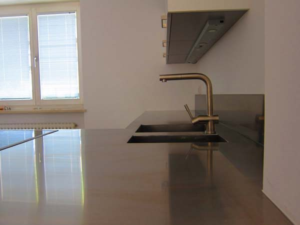 piano cucina in acciaio inox3