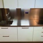 piano cucina in acciaio inox4