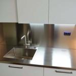 piano cucina in acciaio inox5