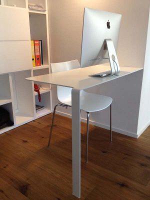 scrivania blanco