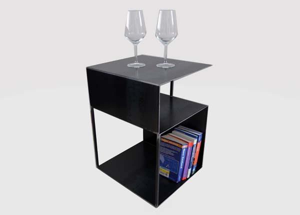 tavolino salotto in ferro naturale (2)