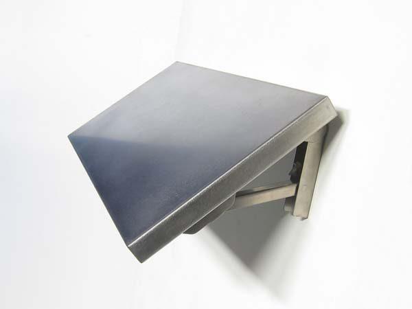 mensole in acciaio inox ribalta 1