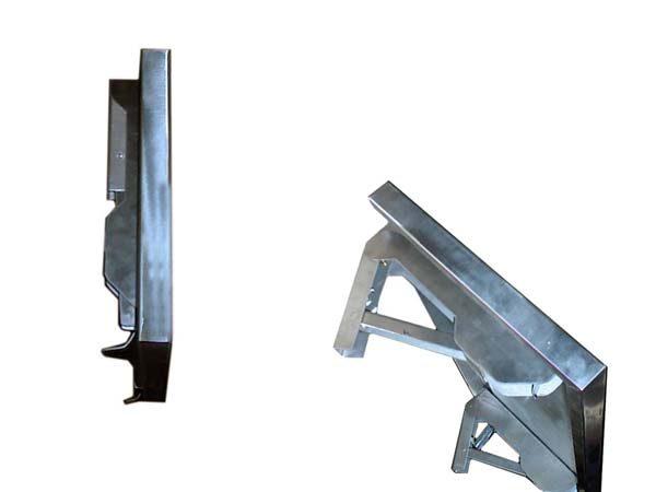 mensole in acciaio inox ribalta 3