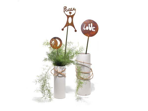 ornamenti-decorazioni giardino con stelo in corten4