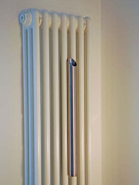 evaporatore per termosifone in acciaio inox