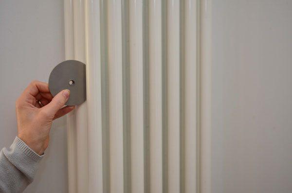 appendiabiti da termosifone in acciaio inox o scaldasalviette 3